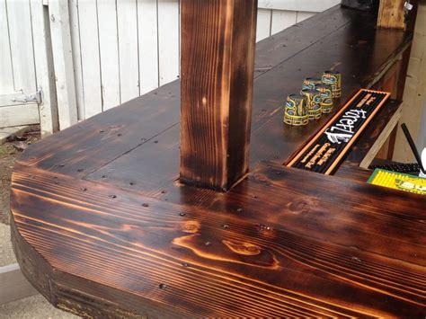 spar urethane bar top 17 best images about bars on pinterest bar tables cedar trees and metal art