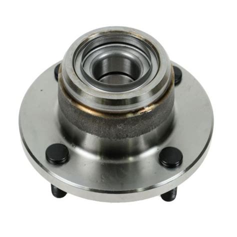 ford focus rear wheel bearing 2001 07 ford focus wheel bearing hub assembly