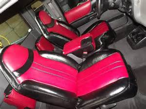 Upholstery In Houston Tx Auto Upholstery