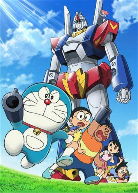 film doraemon robot doraemon movie 2011 nobita and the new steel troops