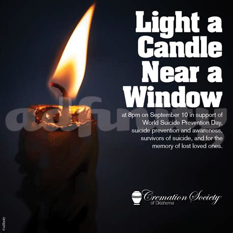 Candles Meme - light a candle near a window facebook adfinity
