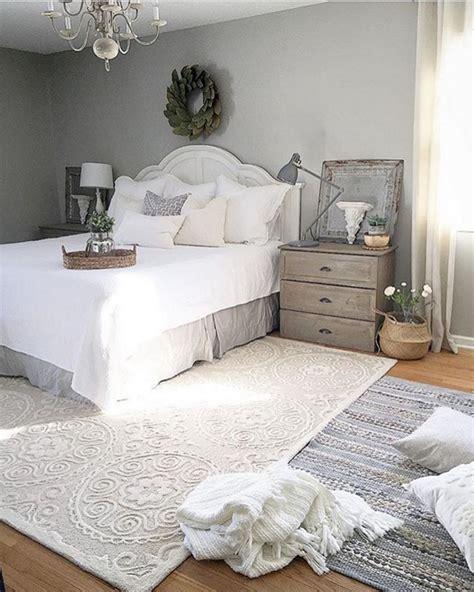 cozy master bedroom ideas cozy farmhouse master bedroom design ideas 51 fres hoom