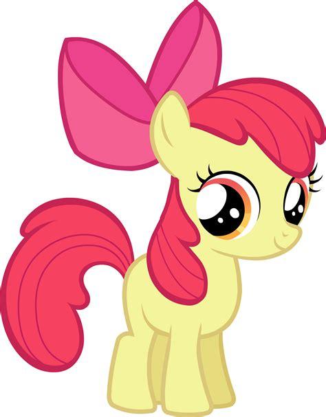 apple bloom image apple bloom png mad cartoon network wiki