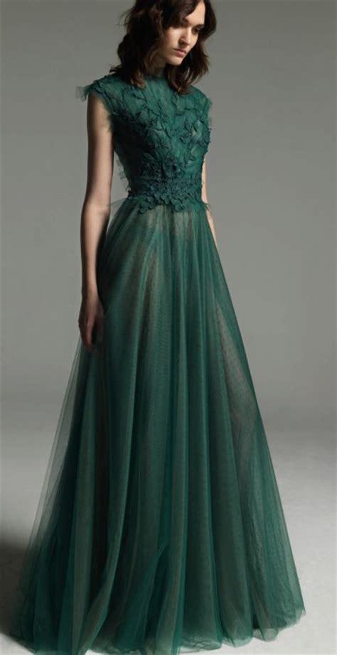 Dress Green forest green prom dress www pixshark images