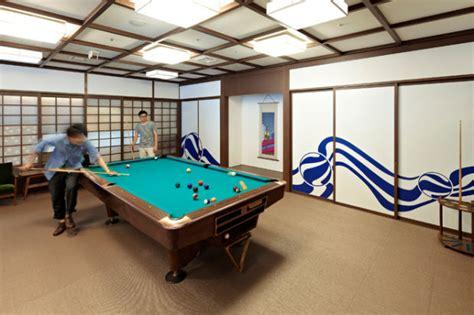 tokyo google office inspiradoras oficinas de google tokyo 47 el124