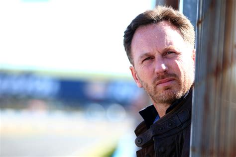 christian horner christian horner pictures f1 testing in jerez day one