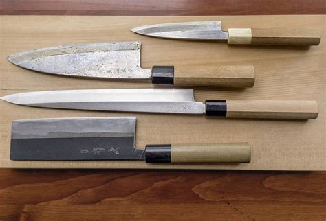 types of japanese kitchen knives hone your knowledge of japanese kitchen knives the japan times