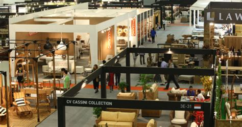 international furniture fair singapore iffs