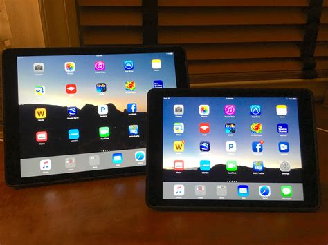 ipad it 12 9 inch ipad pro review why the best ipad yet won t