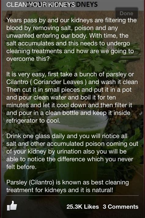 Can I Detox My Kidneys And Liver by Kidney Cleanse I Will Definitely Do This Healthy