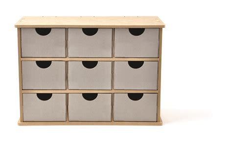 storage drawers kaisercraft official