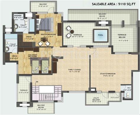 5 bhk duplex floor plan 100 5 bhk duplex floor plan floor plan tata housing