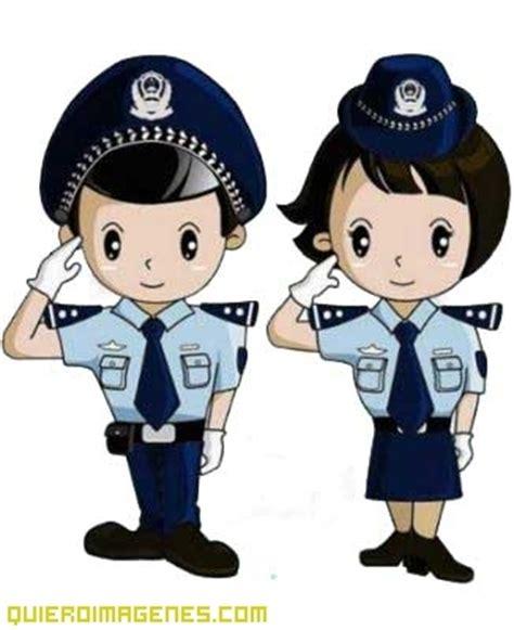 imagenes animadas atrevidas imagenes profesiones policias