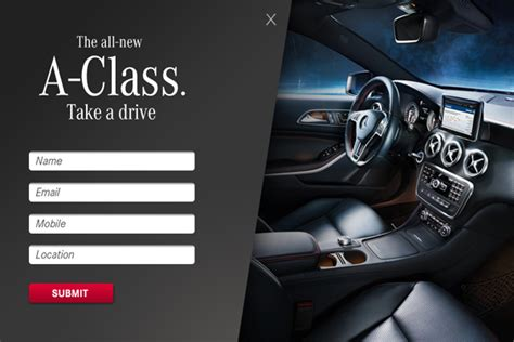 drive yourself sebastien cayer mercedes drive yourself