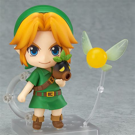 the legend of majora s mask a link to the past legendary edition the legend of legendary edition legend of majora s mask 3d nendoroid link figure