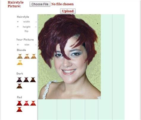 free virtual hairstyles for women 5 free websites to try on virtual hairstyles