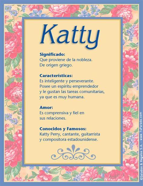 imagenes de feliz cumpleaños katy katty k tarjetas