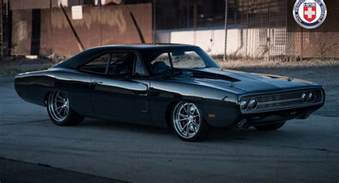 this late 1960 s dodge charger is to resist
