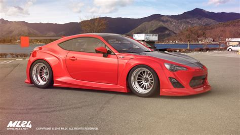 kit scion frs scion fr s kits upcomingcarshq