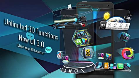 next launcher 3d shell apk next launcher 3d shell android apps on play