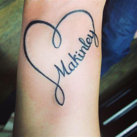my tattoo girls my infinity for my it