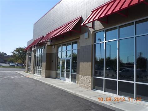 Mattress Firm Boise by Pennon Construction Projects