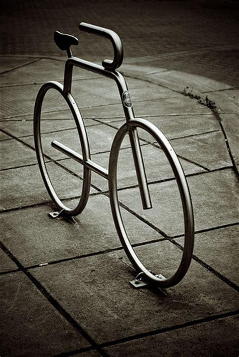 Unique Bike Rack by Unique Bike Rack Flickr Photo