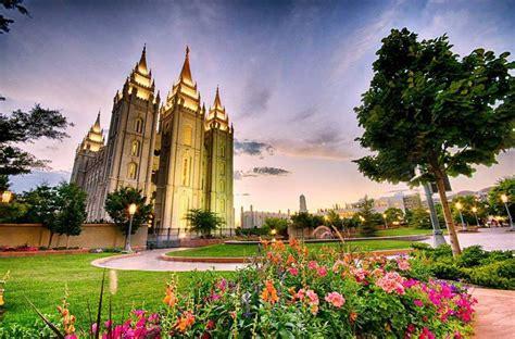 imagenes de familias sud 191 por qu 233 los mormones construyen templos