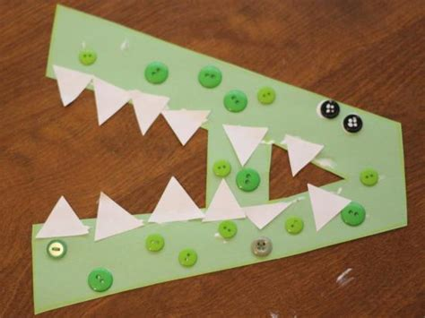 alligator crafts for a is for alligator crafts activities for children