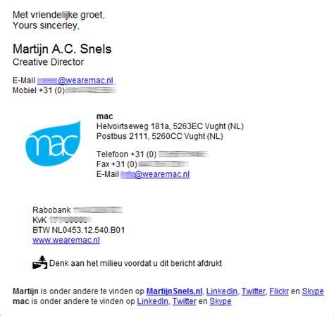Email Marketing L Importanza Della Firma 2 Inspirations Bancomail Blog Free Thunderbird Email Signature Templates