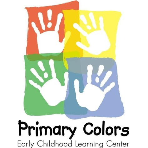 primary colors learning center child care day care