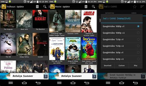 free tv apps for android mobile hd apk app free for tv shows android droidopinions