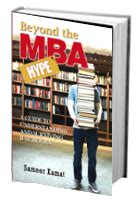 Mba Sameer Kamat by Beyond The Mba Hype How To Get Published In India