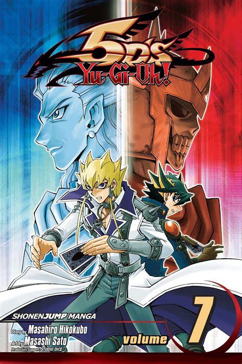 yugioh 5ds volume 6 yugioh 5ds review otakukart