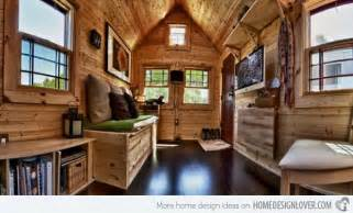 Small Mobile Home Interior The Tiny Tack House A S Mobile Home Home