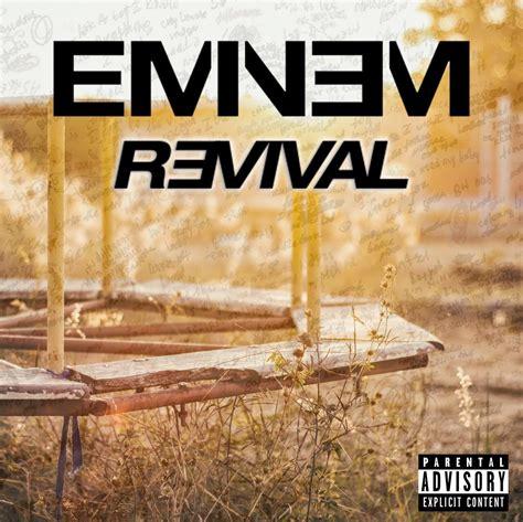 eminem revival album cover thoughts on this cover art i made for revival eminem