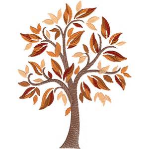 free fall machine embroidery designs free embroidery design fall tree