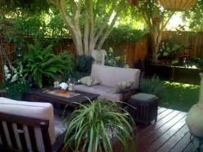 Small Area Garden Design Ideas Decor Ideas Small Garden Design With Outdoor In Garden And Wooden Fence Small