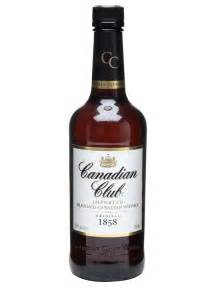 Gift Basket Ideas Canadian Club The Whisky Exchange