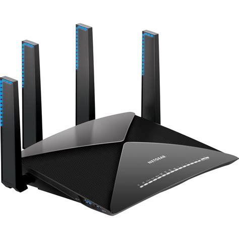 Router Wifi Tri netgear nighthawk x10 wireless ad7200 tri band r9000