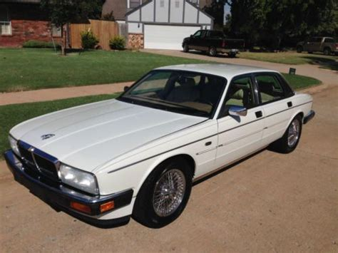 1994 jaguar xj 12 for sale used cars on buysellsearch find used 1994 jaguar xj12 base sedan 4 door 6 0l in norman oklahoma united states for us