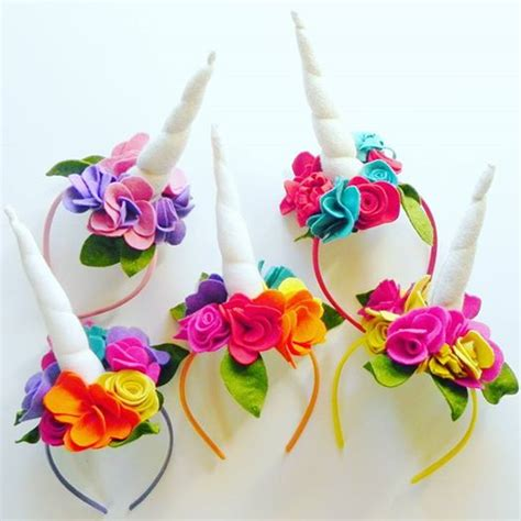 Handmade Unicorn - handmade unicorn horns because every one should their