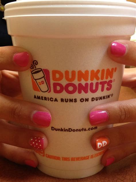Skin Food Fruit Drink Nail 5 Orange 8 best dunkin nail images on nail