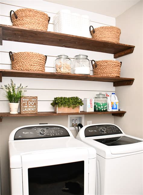 Shelving For Laundry Room Trend Decoration Laundry Room Laundry Hers Ikea