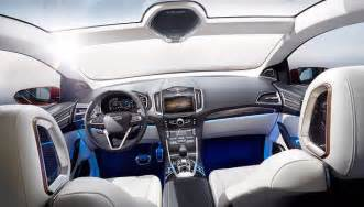2016 ford edge sport review release date price2016