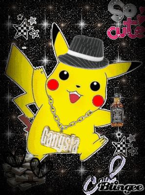 Cool Frame by Cool Pikachu Picture 86782417 Blingee Com