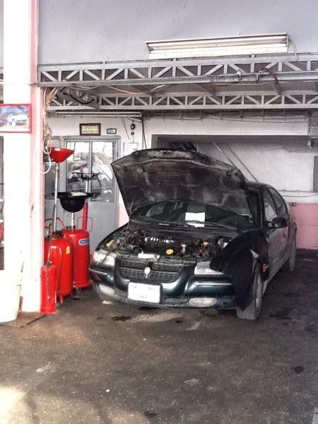 chrysler garages ankara oto sanayi sitesi 187 new chrysler garage