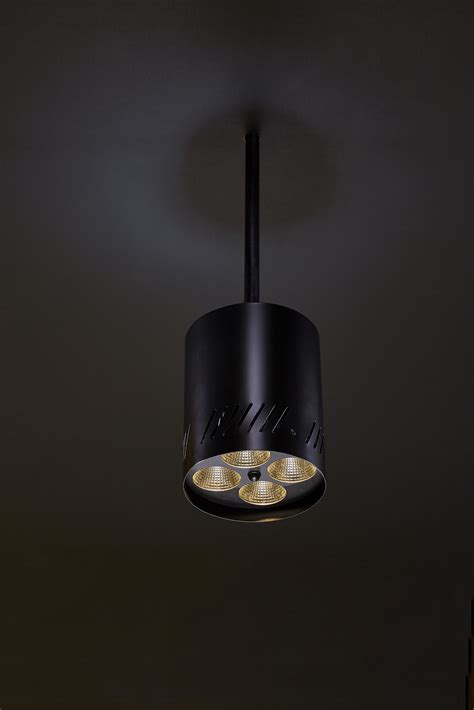 Library Lighting Fixtures Pro 4 Cell