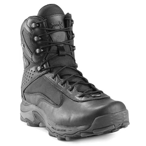 armour boots armour speedfreek 7 inch waterproof duty boot at galls