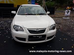 Proton Malaysia News Malaysia Motoring News Proton Persona Sv Launched Just